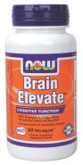 Активатор мозга 120(Brain elevate) капс. При сниженных интеллектуальных способностях
