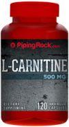 Карнитин 500мг 120 таб-(элькар )